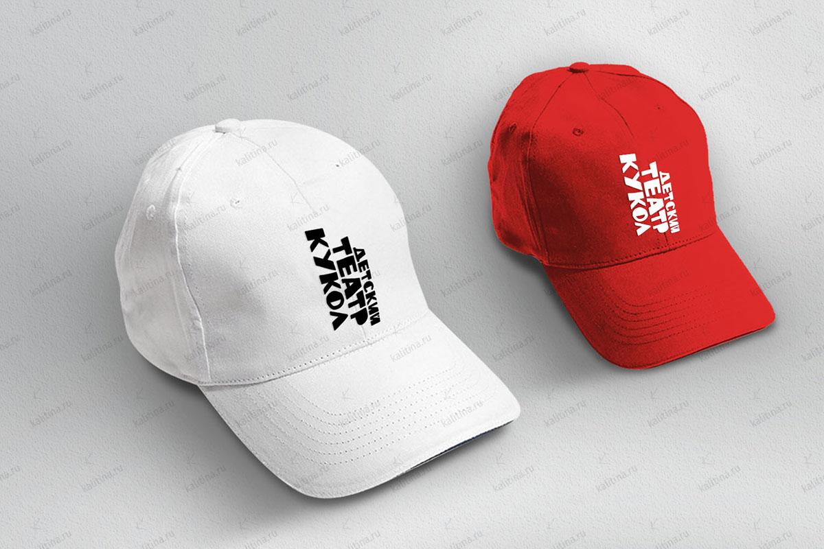Фирменные футболки и кепки - изготовление и разработка ... - photo#1